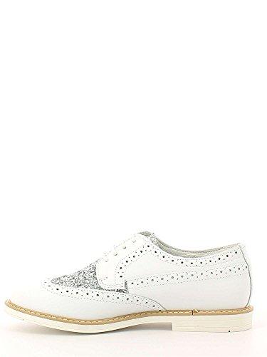 Melania ME6100F6E.A Lace-up heels Kind White