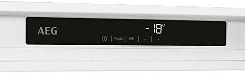 AEG ABE81826NC Integrado Vertical 204L A++ Blanco - Congelador ...
