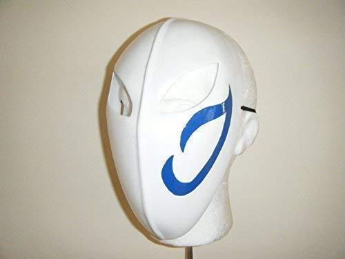WRESTLING MASKS UK Vega - Street Fighter Style Universal Cosplay Mask