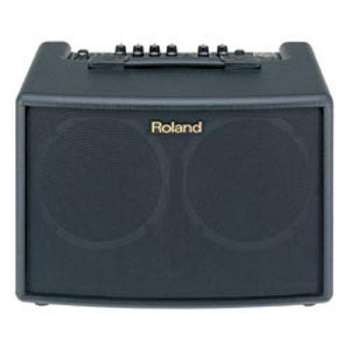 Acoustic 60w Amplifier - Roland AC-60-60-watt 2x6.5