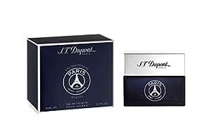 S.T. Dupont Paris St.Germain E Princes Intense For Men -Eau De Toilette, 50Ml