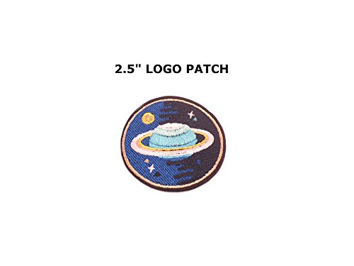 Astronaut-Nasa DIY Embroidered Sew Iron on Patch - Alien Costume For Sale Philippines