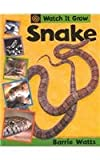Snake, Barrie Watts, 1583402004