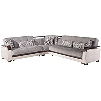 Amazon.com: ISTIKBAL Muebles Multifuncionales Sala de estar ...