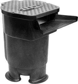 Savio Livingponds Waterfall Filter F100