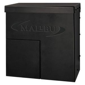 Malibu/Intermatic 600 watt Steel Case Professional Grade Transformer with - Transformer Grade