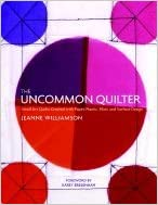 Uncommon Quilter (08) by Williamson, Jeanne [Paperback (2007)]