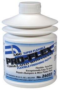 U.S. Chemical & Plastics H PRO Flex - 30OZ PUMPTAINER (USC-26037)