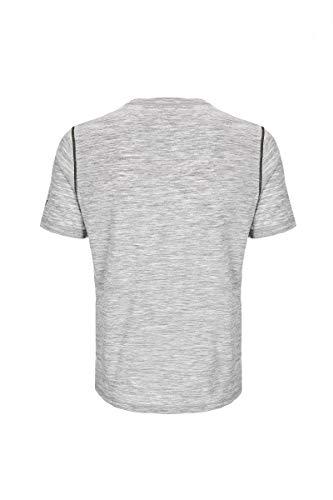 Ash Bag En shirt Base duffel M Mérinos nbsp;t Melange Super shirt T Laine S Natural 140 SZx087n