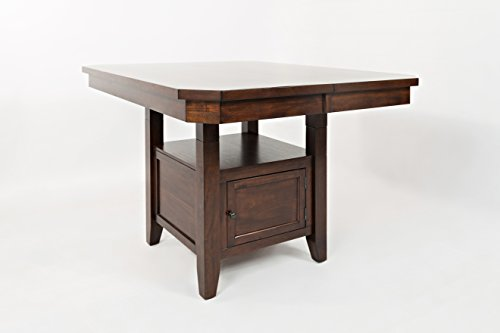 (Jofran: 1672-54TBKT, Manchester, Dining/Counter Table, 54