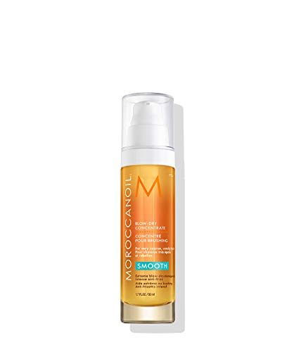 (Moroccanoil Blow-dry Concentrate, 1.7 Fl Oz)