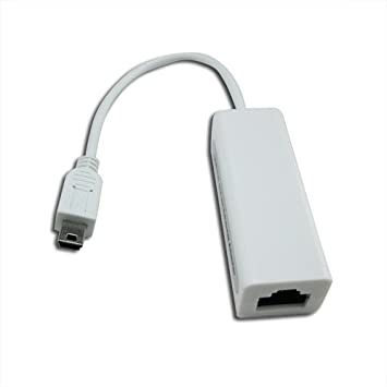 Technotech (TT-USBLAN) RJ45 USB 2.0 Lan Ether..