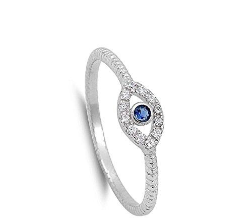 The 8 best evil eye ring