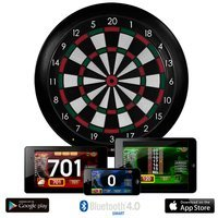 Gran Board 2 Bluetooth Electronic Dartboard by Gran Board