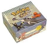 Pokemon-e Trading Card Game Aquapolis Booster Box