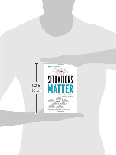 Situations Matter Sam Sommers Pdf