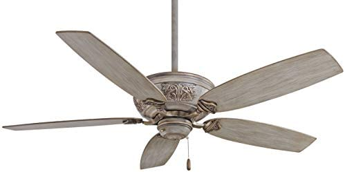 Minka-Aire F659-DRF Classica 54 Inch Pull Chain Ceiling Fan