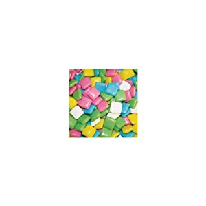 Product of Dubble Bubble Polarmint Tab Gum - 9,900 ct. - Gum [Bulk Savings]