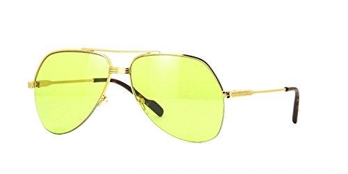 Verde Tom sol Gafas Ford hombre para de 62 Dorado Z0q6gfw0r