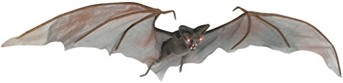 Loftus International Light Up Eyes Demon Bat Halloween 47