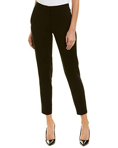 French Connection Womens Whisper Ruth Trouser, 4, Black