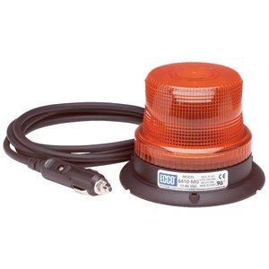 ECCO 6410A-MG Low Profile Strobe Light