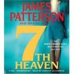 Read Online 7th Heaven (An Unabridged Production)[7-CD Set] (Women's Murder Club Book 7) pdf epub