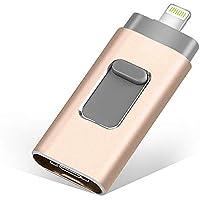 USB Flash Drive 128G, USB Memory Stick 128GB Jump Drive...
