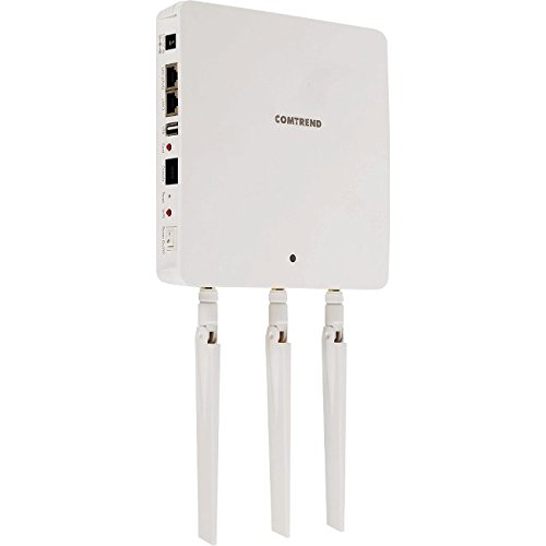 Comtrend AC1750 IEEE 802.11ac 1.71 Gbit/s Wireless Access Point