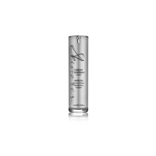 Sarah Chapman Skinesis Neck And Chest Rejuvenating Complex (40ml) (Sarah Chapman Neck And Chest Rejuvenating Complex)