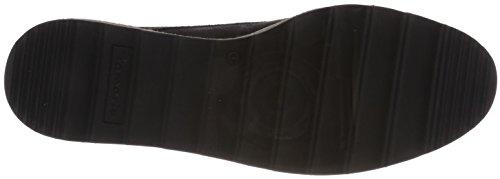 Femme Sneakers Basses black 23775 Tamaris Noir 001 R1qwfCxP