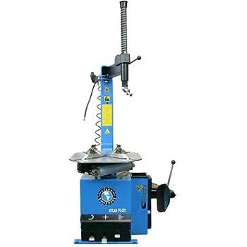 Amazon Com Atlas Tc221 Electric Pneumatic Wheel Clamp