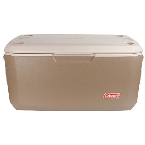 Coleman Company Extreme Hunter Cooler, 120 quart by Coleman