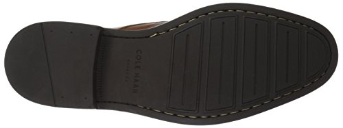 Cole Haan Mens Kennedy Single Ii Monk-strap Mocassino Woodbury