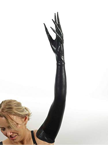 Forum Novelties Twisted Circus Long Fingered Gloves]()