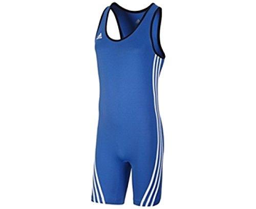 Adidas Weightlifting Trikot Base Lifter M V13877 air force blue (XL)
