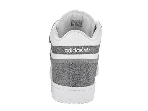 adidas Männer Concord II Mid Originals Basketballschuh Chsogr / Ftwwht / Ftwwht
