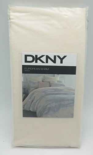 DKNY European Sham from Mirage Collection in Butter MGD110-6