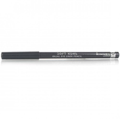 Rimmel Soft Kohl Eyeliner, Stormy Grey, 0.04 Ounce (Ounce Eyeliner 0.04 Pencil)