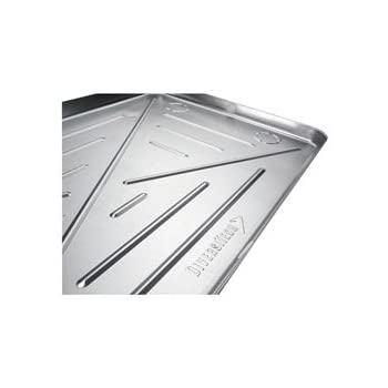 Amazon Com Plews 75 755 Galvanized Drip Pan Automotive