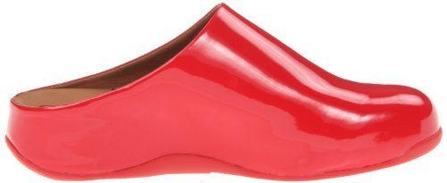 Fitflop Shuv - - Mujer Red