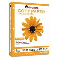 Universal 28230: Universal® Copy Paper
