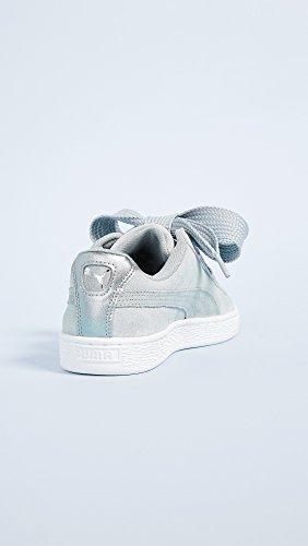 Cava Puma Wn Sneaker Safari Delle Cuore Suede Donne Cava TqfwfS