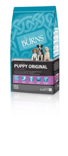 Burns Puppy Food Original Chicken 6kg