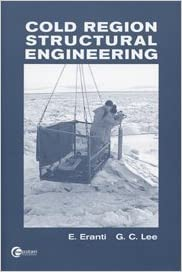Book Cold Region Structural Engineering by E. Eranti (2000-05-03)