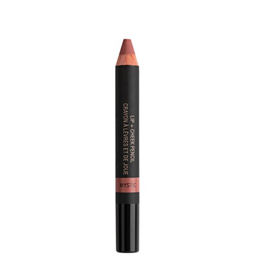 NUDESTIX Lip and Cheek Pencil in Mystic 0.088 oz Sharpener NOT included