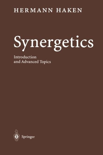 Synergetics: Introduction and Advanced Topics (Springer Series in Synergetics)