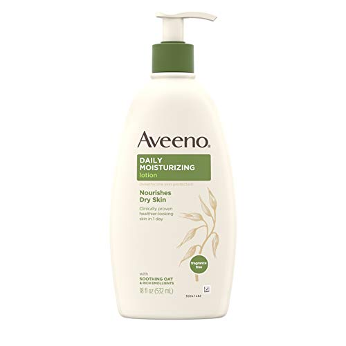 Aveeno Daily Moisturizing Body