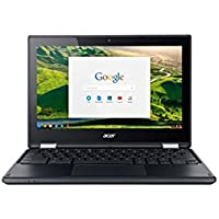 Acer 11.6 Intel Celeron 1.60 GHz 4 GB Ram 32 GB SSD Chrome OS|CB5-132T-C18Y (Certified Refurbished)