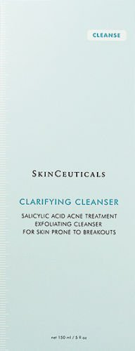 Skinceuticals Clarifying Cleanser Acne Prone Skin 150ml New Fresh Product